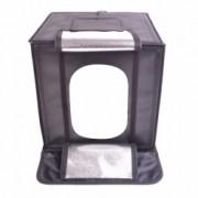 Fancier LED PB05 - Cort foto LED, 40x40cm
