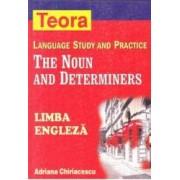 Limba engleza The noun and determiners - Adriana Chiriacescu