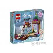 LEGO® Disney Princess Aventura Elsei la piata 41155