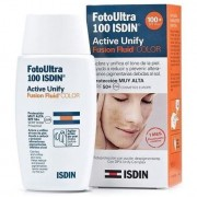Fotoultra active unify color spf100+ 50ml