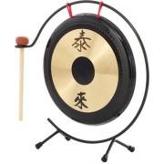 "Dixon 10"""" China Gong"