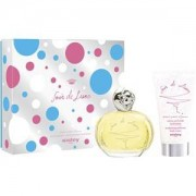 Sisley Perfumes femeninos Soir de Lune Gift Set Eau de Parfum Spray 100 ml + Moisturizing Perfumed Body Cream 150 ml 1 Stk.