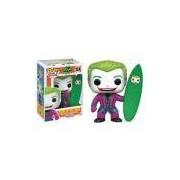 Coringa - The Joker Surf's Up! Batman Funko Pop