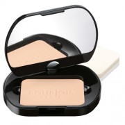 Bourjois Pudra compactă (Silk Edition Compact Powder) 9,5 g 53 Golden Beige