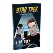 IDW Bande dessinéee Star Trek le film 2009