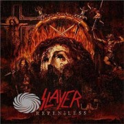 Video Delta Slayer - Repentless - CD