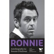 Ronnie. Autobiografia lui Ronnie OSullivan
