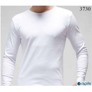 Rapife camiseta hombre M/L algodón 100%