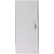 Callmate Box Shape 13000 mAh Power Bank-White