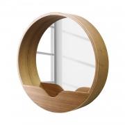 Spiegel Round Wall I