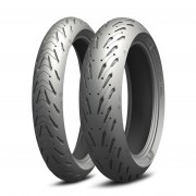 Michelin Pneumatici Posteriori Moto Road 5