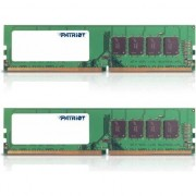 Memorie ram patriot Signature, DDR4, 16GB, 2400MHz, CL16 (PSD416G2400K)