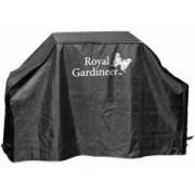 Royal gardineer Housse de protection pour barbecue - Moyen modèle
