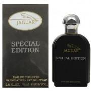 Jaguar for men special edition 75 ml eau de toilette edt profumo uomo