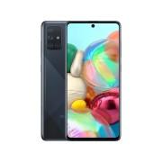 SAMSUNG Smartphone Galaxy A71 Zwart Pack Orange (SM-A715FZKULUX)