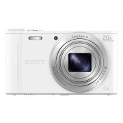 Sony DSC-WX350 Wit