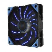 Ventilator 120 mm Enermax D.F. Vegas Blue LED PWM UCDFV12P-BL