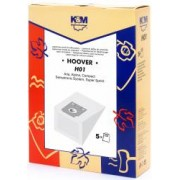 Sac aspirator Hoover H7 hartie 5X saci K and M