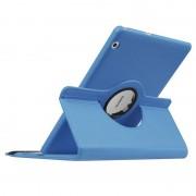 Capa Rotativa para Huawei MediaPad T3 10 - Azul