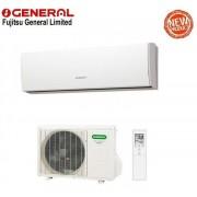 General Fujitsu Climatizzatore Condizionatore General Fujitsu Inverter Ashg12luca 12000 Btu White – Classe A++/a+