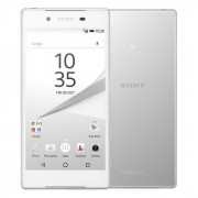 Sony Xperia Z5 Dual E6683 telefono movil de color blanco