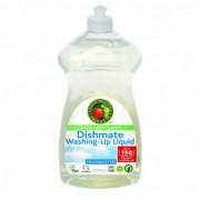 Solutie pentru spalat vase si biberoane fara miros 750ml Earth Friendly