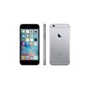 "iPhone 6s Apple com 128GB, Tela 4,7"" HD com 3D Touch, iOS 9, Sensor Touch ID, Câmera iSight 12MP, Wi-Fi, 4G, GPS, Bluetooth e NFC - Cinza Espacial"