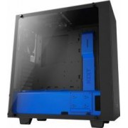Carcasa NZXT S340 Elite Black Blue Fara sursa