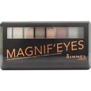 Rimmel Magnif'eyes Ögonskugge Palette 7g - 003 Grunge Glamour