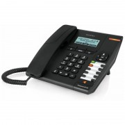 Alcatel Temporis IP150 Telefone VoIP Preto