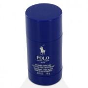 Ralph Lauren Polo Blue Deodorant Stick 2.6 oz / 76.89 mL Men's Fragrance 402816