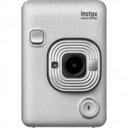 Fujifilm Instax Mini LiPlay Aparat Foto Instant Hibrid Stone White