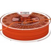 2,85mm - FlexiFil™ - Červená - tlačové struny FormFutura - 0,5kg