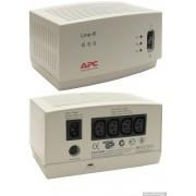 AVR, APC Line-R 600VA, Automatic Voltage Regulator (LE600I)