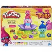 Комплект Тролчета - Play-Doh, Hasbro, 0330595