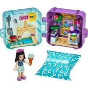 LEGO Friends 41414 Játék dobozka: Emma nyári dobozkája
