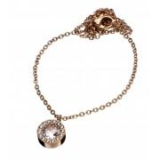 Edblad Thassos Necklace Rose Gold