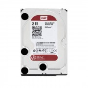 "Western Digital WD NAS (3,5"" - WD RED) 2TB"