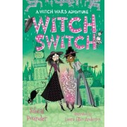 Witch Switch, Hardcover