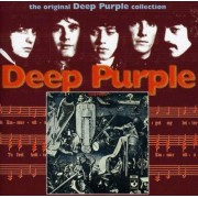 Deep Purple - Deep Purple + 5 (0724352159727) (1 CD)