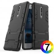 Nokia 8 Удароустойчив Калъф и Протектор