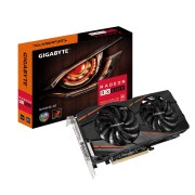 VGA Gigabyte RX 580 Gaming 4G, AMD RX580, 4GB 256-bit GDDR5, do 1355MHz, DP 3x, DVI-D, HDMI, 36mj (GV-RX580GAMING-4GD)