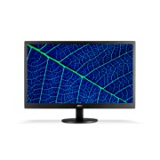 Monitor 18,5'' Widescreen Led E970SWNL para Monitoramento CFTV