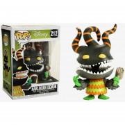 Funko Pop Harlequin Demon Nightmare Before Christmas
