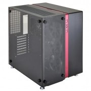 Lian LI PC 09 WRX Black And Red