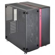 Lian LI PC 09 WRX Black And Red