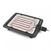 Acer G10024 Grill Da tavolo Elettrico 2000W Nero barbecue e bist