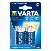 VARTA High Energy Baby 4914 - C batteries
