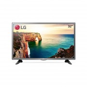 "TV LED 32"" LG 32LJ520B HD HDMI USB TDA"