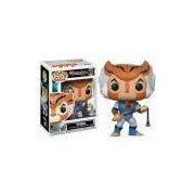 Funko Pop Television: Thundercats - Tygra Exclusive #573